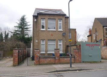 Thumbnail 1 bed flat to rent in Montrose Road, Wealdstone