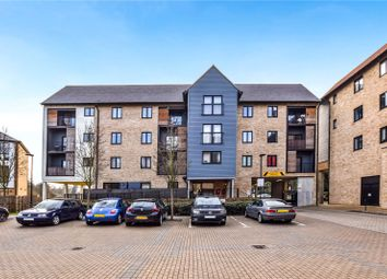 Thumbnail 2 bed flat for sale in Bexley High Street, Bexley Village, Kent