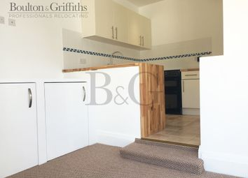 Thumbnail 1 bedroom semi-detached house for sale in Broad Street, Canton, Cardiff