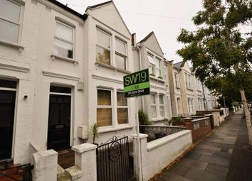 Thumbnail 3 bedroom property to rent in Kohat Road, Wimbledon, London