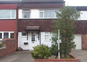 Thumbnail 3 bed terraced house to rent in Winsford Avenue, North Shields