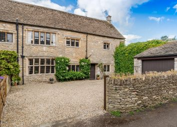 Thumbnail 5 bed semi-detached house for sale in Swan Barton, Sherston, Malmesbury