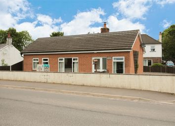 Thumbnail 3 bed detached bungalow for sale in Kirkpatrick, Fleming, Lockerbie, Dumfries And Galloway