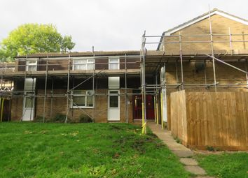 Thumbnail 1 bed flat to rent in Gadesby Court, Abington, Northampton