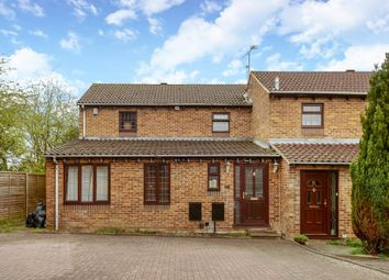 Thumbnail 5 bedroom semi-detached house for sale in Lower Earley, Reading