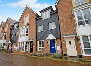 3 bed terraced house for sale in Kyle End, Aylesbury, Buckinghamshire HP21
