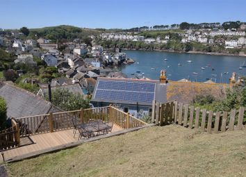 Thumbnail 3 bed cottage for sale in Chapel Lane, Polruan, Fowey
