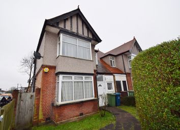 Thumbnail 3 bed flat to rent in Pinner Road, Pinner