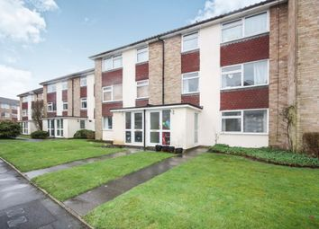 Thumbnail 3 bed flat to rent in York Close, Horsham, West Sussex