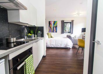 Thumbnail 1 bedroom flat to rent in Apartment 6, 83 Cardigan Lane, Headingley