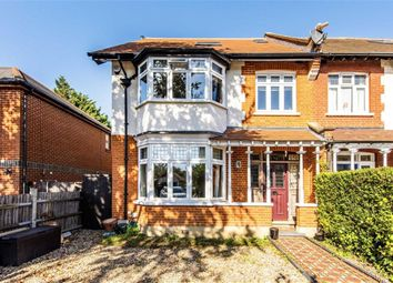 Thumbnail 5 bed property for sale in St. Marys Crescent, Osterley, Isleworth