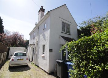 4 bed semi-detached house to rent in The Gardens, Earlham Road, Norwich NR4