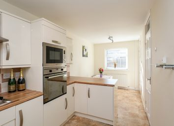 Thumbnail 2 bed terraced house for sale in Sheards Drive, Dronfield Woodhouse, Dronfield