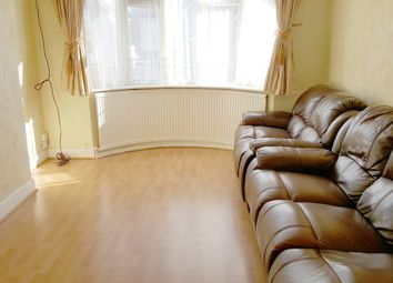 Thumbnail 3 bed terraced house to rent in Holden Avenue, Kingsbury