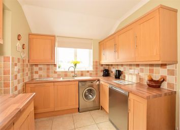 Thumbnail 4 bed detached house for sale in Medeway, Sandown, Isle Of Wight