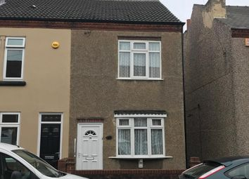 Thumbnail 3 bed property to rent in Cemetery Road, Leabrooks, Alfreton
