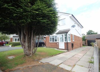Thumbnail 3 bedroom detached house to rent in Hopefold Drive, Walkden, Worsley