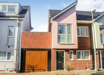 Thumbnail 2 bed semi-detached house for sale in Perry Place, Blackpool, Lancashire