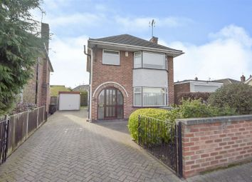 Thumbnail 3 bed detached house for sale in Seaburn Road, Toton, Beeston, Nottingham