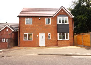 Thumbnail 3 bed detached house for sale in Gibson Road, Handsworth, Birmingham