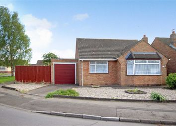 Thumbnail 2 bed detached bungalow for sale in Queensfield, Swindon, Wiltshire
