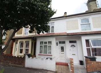 Thumbnail 3 bed terraced house for sale in Fawcett Road, Croydon, Surrey