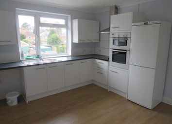 Thumbnail 2 bed flat to rent in Heath Road, Ipswich