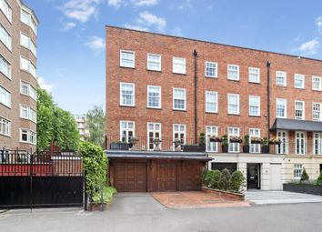 Thumbnail 4 bed terraced house for sale in Moncorvo Close, London