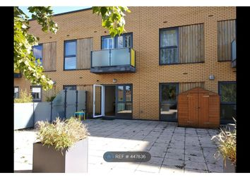 Thumbnail 2 bed flat to rent in Spitfire House, London