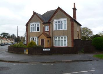 Thumbnail 4 bed semi-detached house to rent in Broadway, Wellingborough