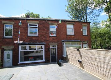 Thumbnail 3 bed terraced house for sale in Harehill Avenue, Todmorden