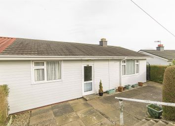 Thumbnail 2 bed semi-detached bungalow for sale in Wingerworth Way, Chesterfield