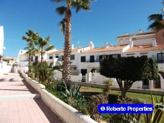 Thumbnail 3 bed villa for sale in Torre La Mata, Costa Blanca South, Costa Blanca, Valencia, Spain