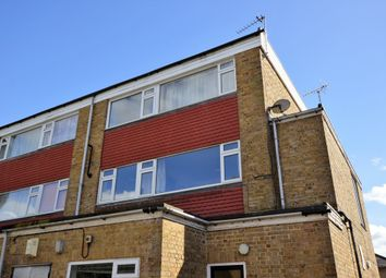 Thumbnail 2 bed flat for sale in Creswell Corner, Anchor Hill, Knaphill, Woking