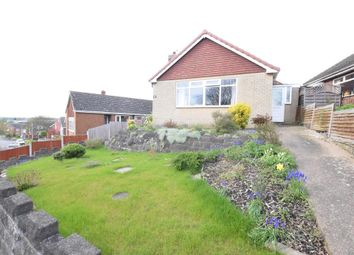Thumbnail 3 bedroom detached bungalow for sale in The Dales, Scunthorpe