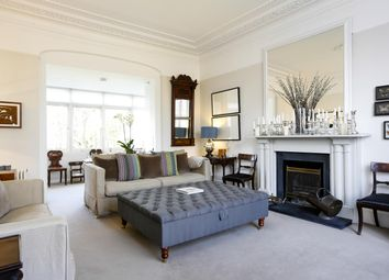 Thumbnail 6 bed detached house to rent in Viewfield Road, London