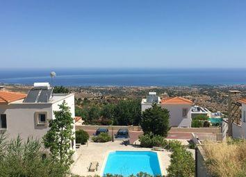 Thumbnail Detached house for sale in Drousia, Polis, Paphos, Cyprus