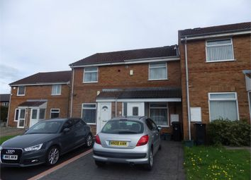 Thumbnail 2 bedroom terraced house to rent in Fortfield Road, Whitchurch, Bristol