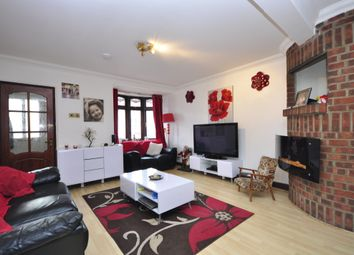 Thumbnail 3 bed end terrace house to rent in Beam Avenue, Dagenham