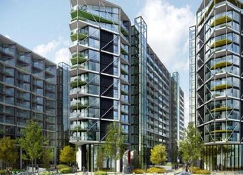 Thumbnail 3 bed flat for sale in Vauxhall, London