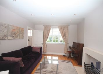 Thumbnail 2 bed cottage for sale in Falloden Way, Hampstead Garden Suburb