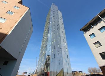 1 bed detached house to rent in Dollar Bay Place, Canary Wharf, London E14
