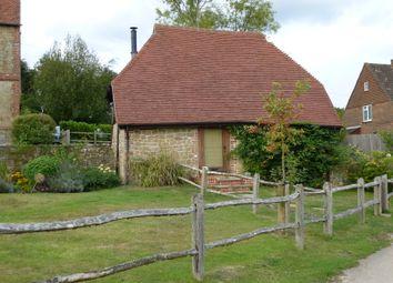 Thumbnail 2 bed barn conversion to rent in Midhurst Road, Fernhurst