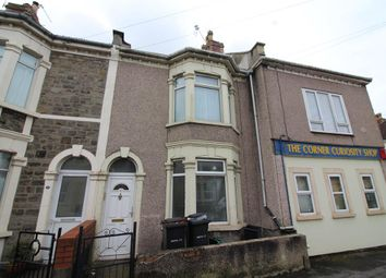 Thumbnail 2 bedroom property for sale in Avonvale Road, Bristol