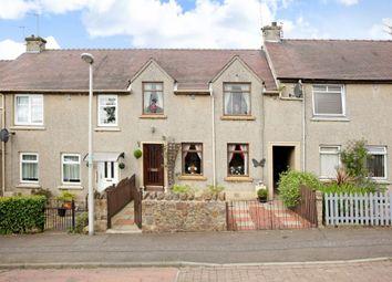 Thumbnail 3 bed terraced house for sale in Traprain Terrace, Haddington