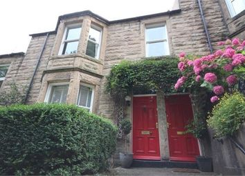 Thumbnail 2 bed flat for sale in Millfield Terrace, Hexham, Northumberland.