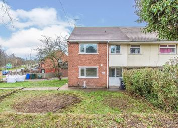 Thumbnail 3 bed terraced house to rent in Huntingdon Road, Doncaster