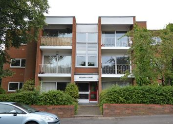 Thumbnail 3 bed flat to rent in Edward Court, Hagley Road, Edgbaston
