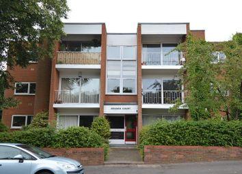 Thumbnail 3 bed flat to rent in Edward Court, Hagley Road, Edgbaston