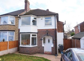 Thumbnail 3 bedroom semi-detached house for sale in Ransom Road, Erdington, Birmingham